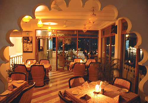 Udaipur on Bike