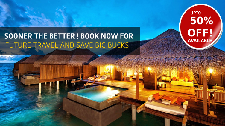 International Tour Packages For Honeymoon