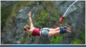 Adventurous Rishikesh